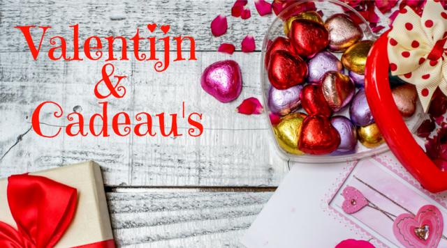 Valentijnsdag, welk cadeautje geef jij dit jaar?