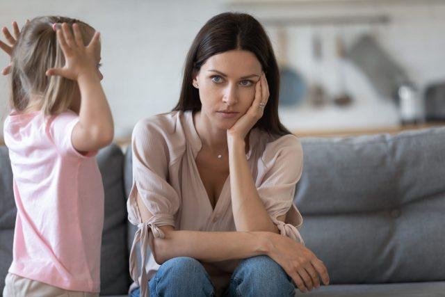 Heftige terugkerende emoties van een kleuter – Wat te doen als ouder?