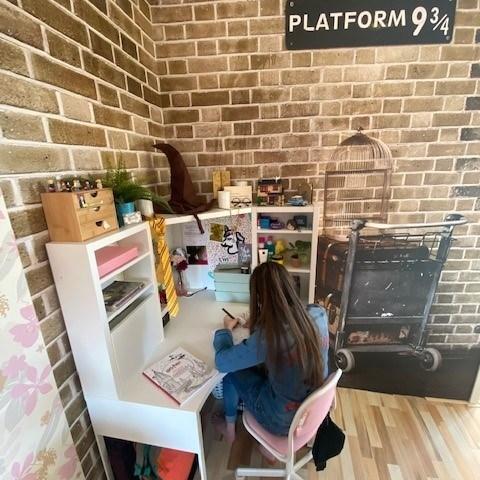 Harry Potter -Fotobehang