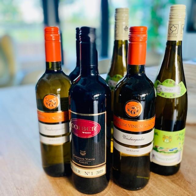 Golser Wein pakket