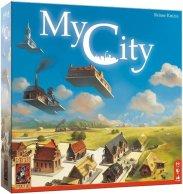 My City Games van 999Games