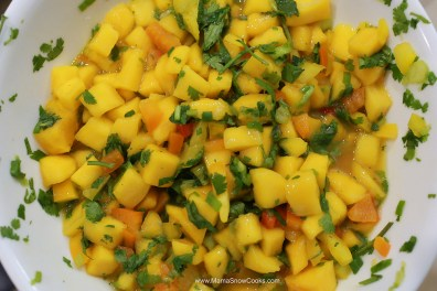 Mango Salsa with Salmon 070719 (1)