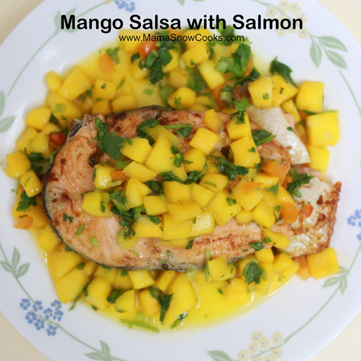 Mango Salsa with Salmon 070719 (4)