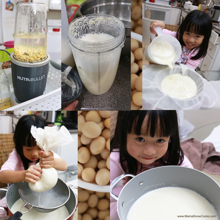 Soy milk collage 051819