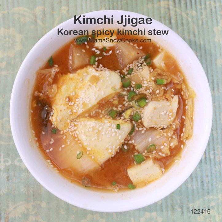 Korean Jjigae Stew 122419 MSC