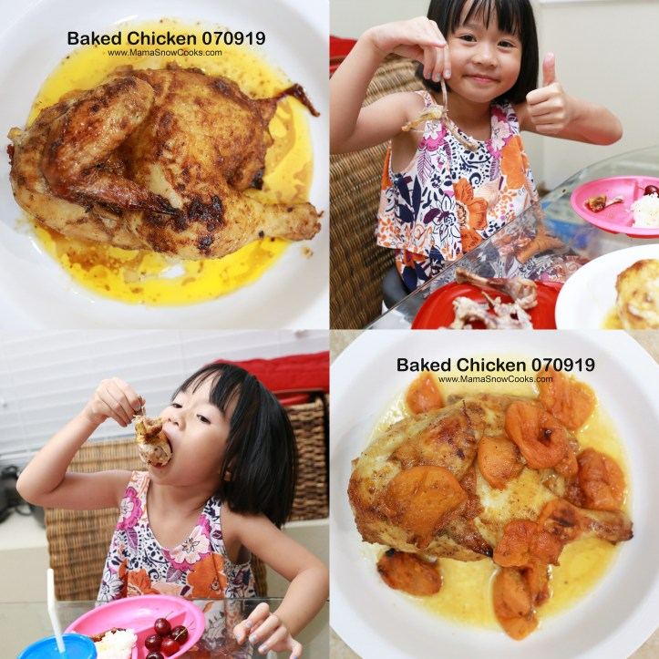 2-Way Baked Chicken 070919 Collage