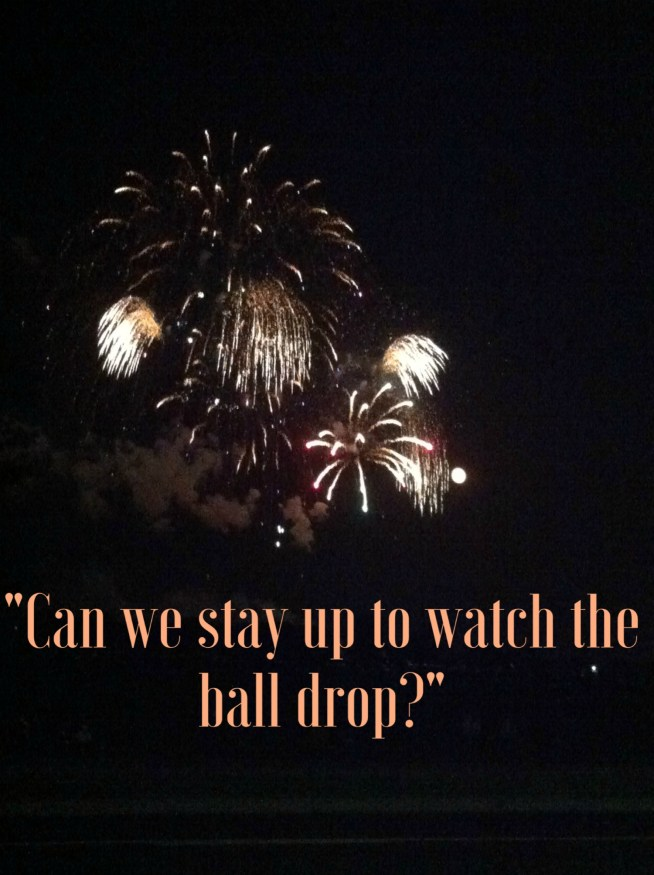 Can We Stay Up-NYE