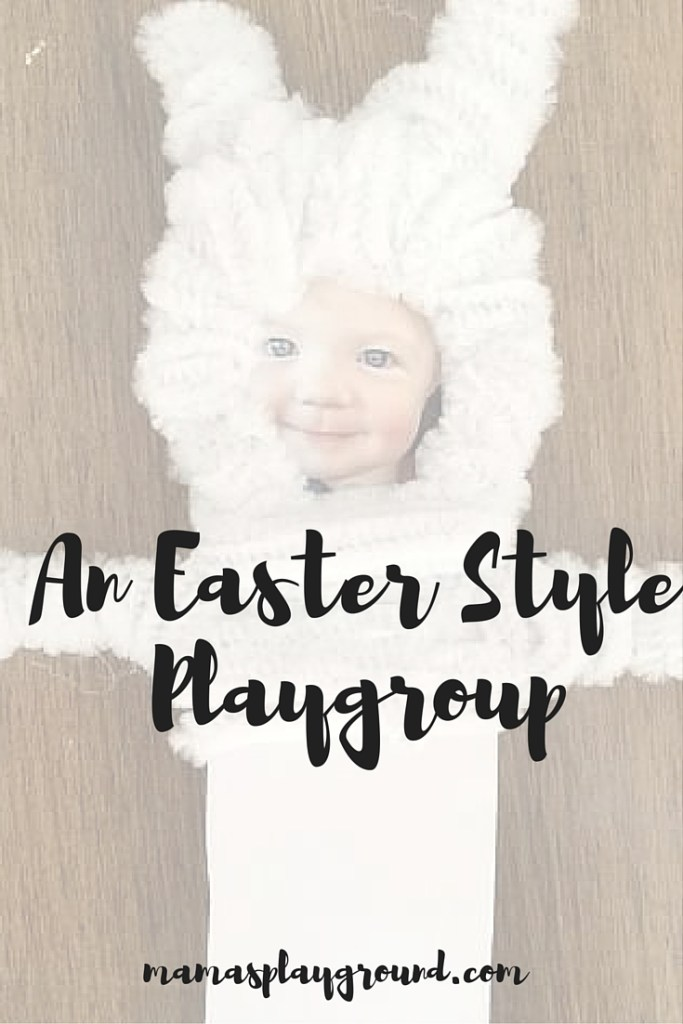 Easter Playgroup