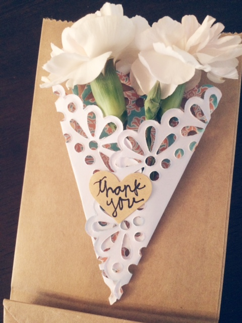 Gift Card wrap flowers 2 copy
