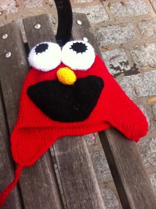 Elmo (regalo de cumpleaños)
