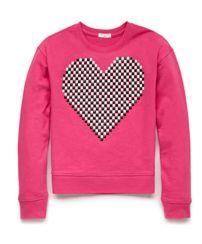 Suéter para niñas -Forever 21- 17 dólares