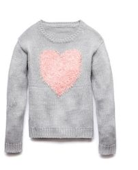 Suéter para niñas- Forever 21- 19 dólares