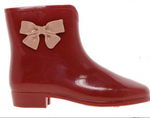 Botas para la lluvia -18 dólares en amazon.com