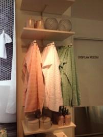 Colección para el baño - H&M