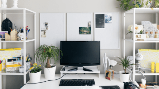 4 Things That Will Skyrocket Your Productivity