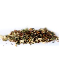 Benefits of Rooibos Tea vs Green Tea.