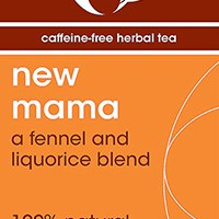 The best Breastfeeding Tea?