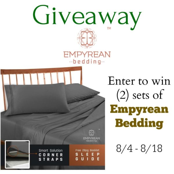 Empyrean Bedding