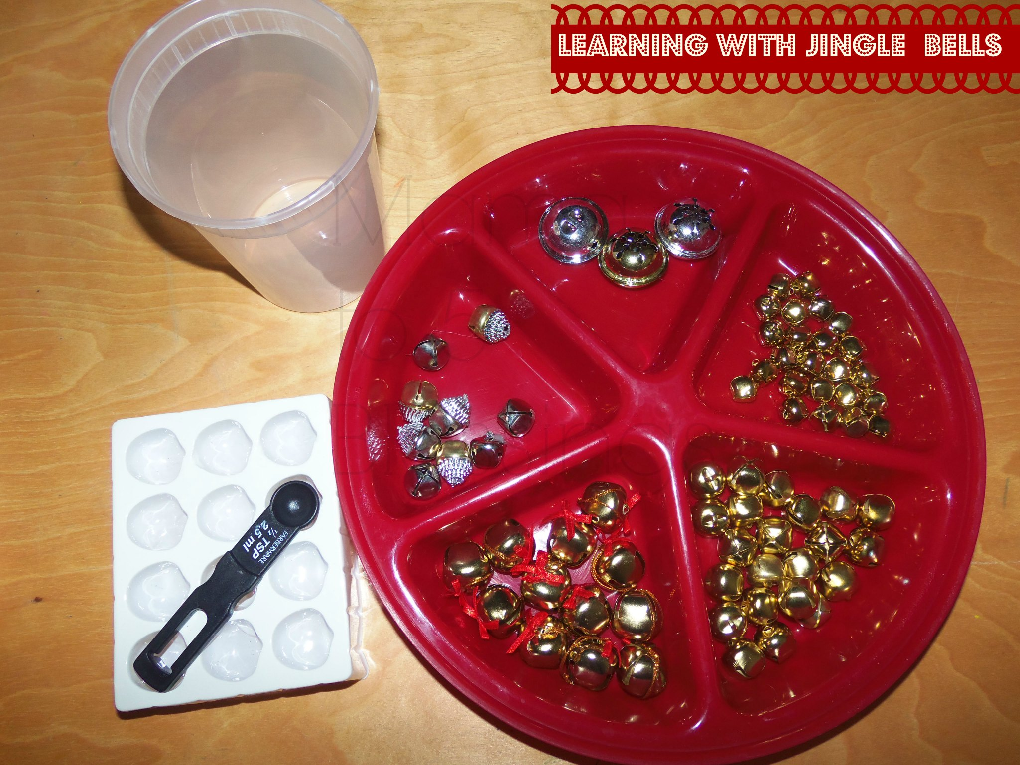 Learning With Jingle Bells
