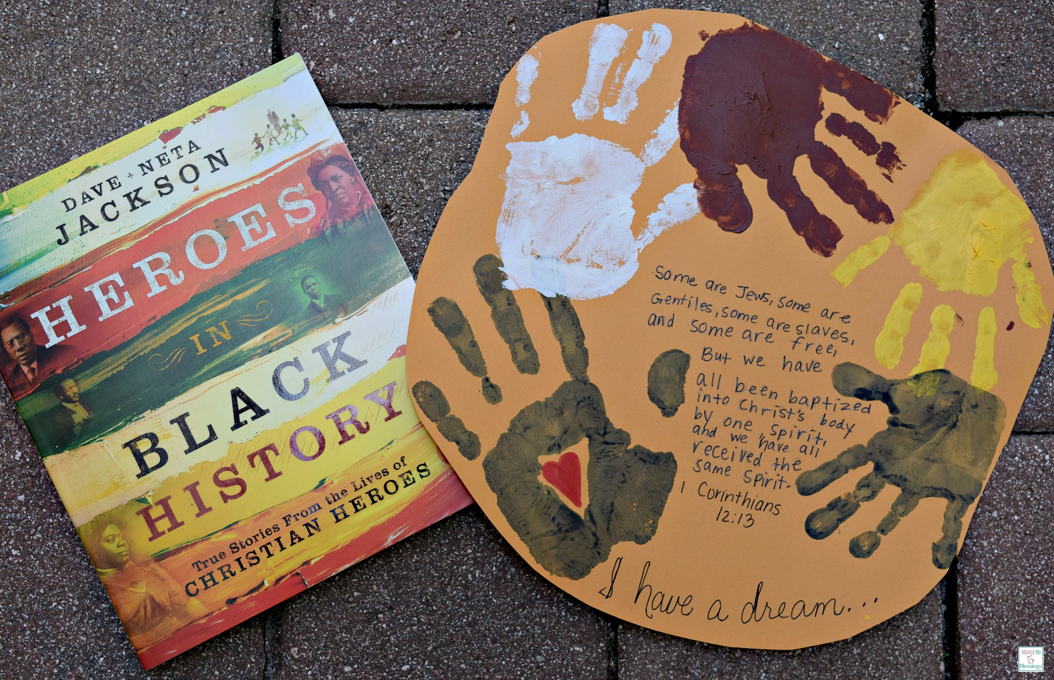 Black History For Preschoolers Pictures To Pin On