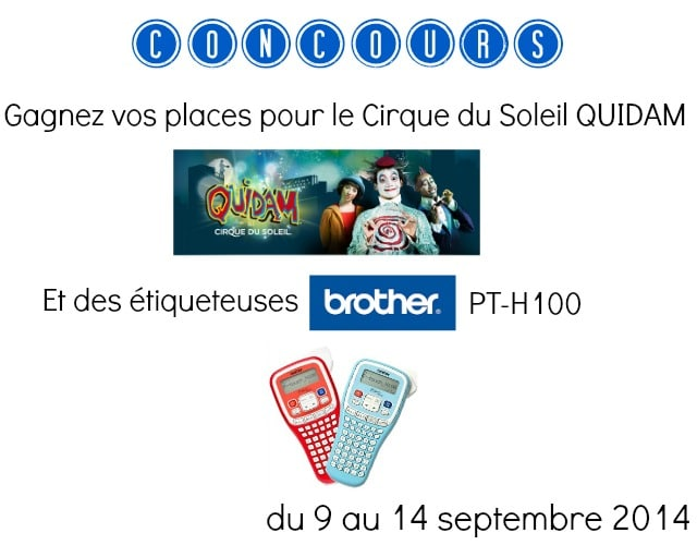concours brother