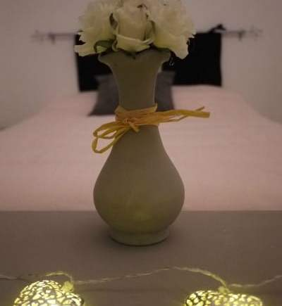 Une décoration chic et romantique pour moins de 150 €