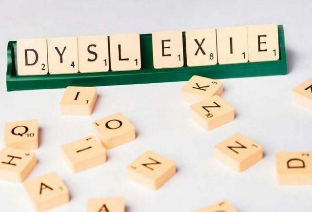 Et si il était dyslexique ?