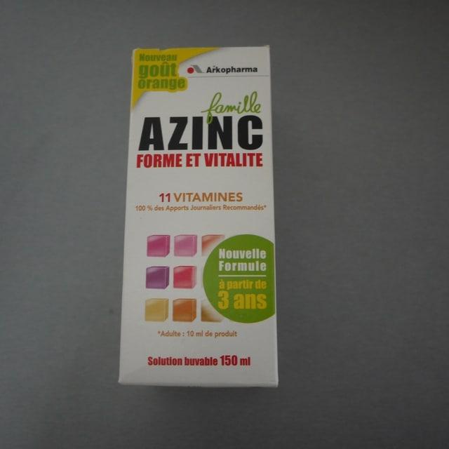 azinc