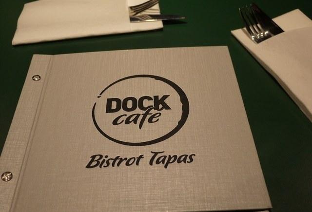 DOCK café, l'Espagne dans nos assiettes