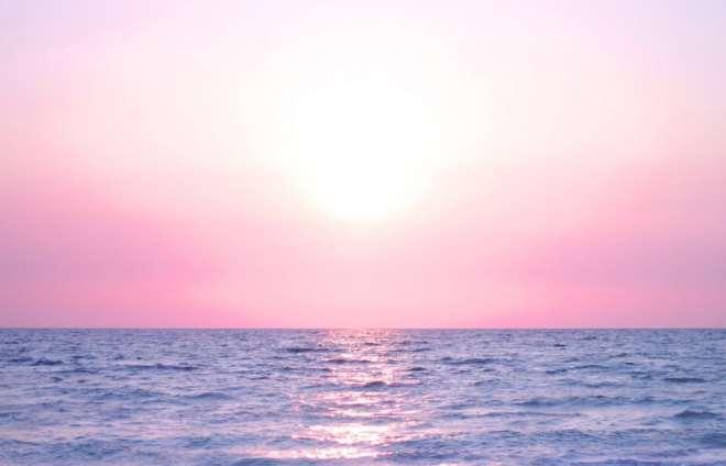 pink-horizon