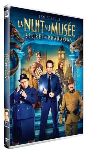 dvd-lanuitaumusée