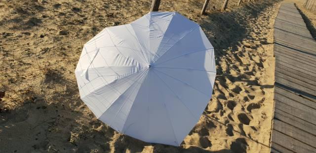parapluie mariage