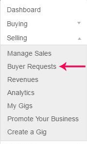 fiverr_buyer requests