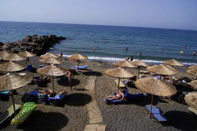 family hotel na plazi