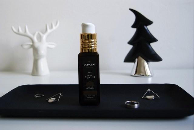 arganovy olej na vlasy
