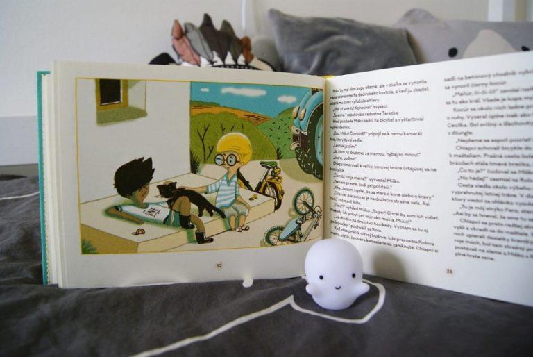 detska ilustrovana kniha