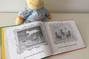 cuentos infantiles para ir a dormir