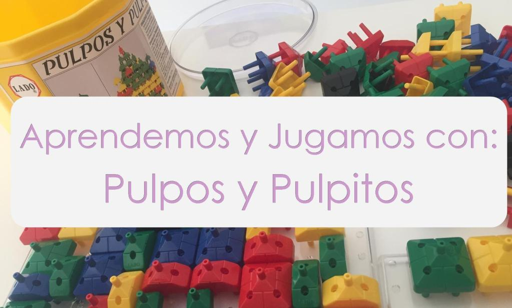 Pulpos y Pulpitos