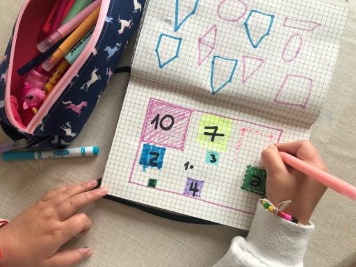 juegos de matematicas infantil