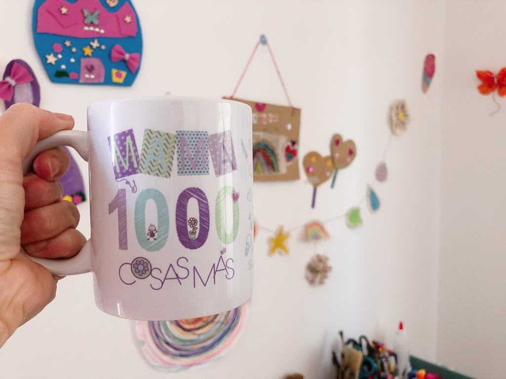 haz una taza muy original para regalar