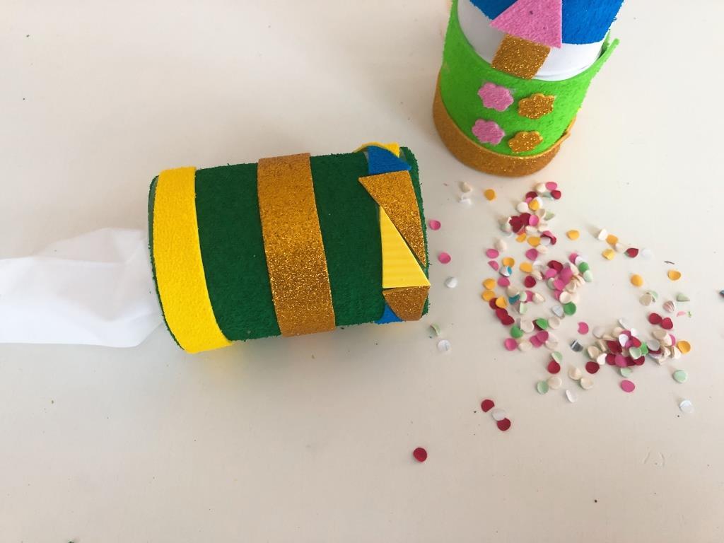 ideas para fiestas con niños