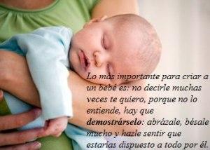 El pediatra defensor de la crianza con apego: Carlos González