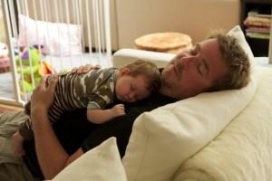 La reforma laboral y la licencia postnatal para padres