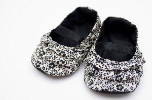 DIY: Como hacer zapatos de bebé