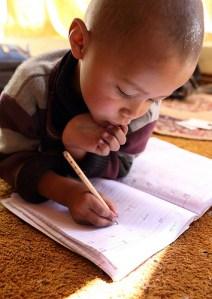 Estimulación temprana: Actividades de buscar y encontrar