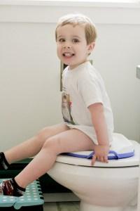 ¿Está tu bebé preparado para dejar el pañal?