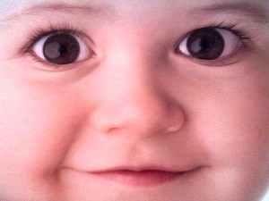 ¿Te gustaría saber qué piensa tu bebé? Te digo cómo averiguarlo.