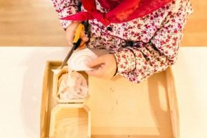 Actividades para mejorar la motricidad fina de tu hijo de 1-3 años