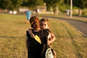 Lo que nadie habla: El trastorno del niño abandonado