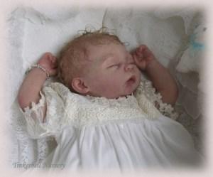 Las mamás que aman un bebé de plástico: Bebés Reborn